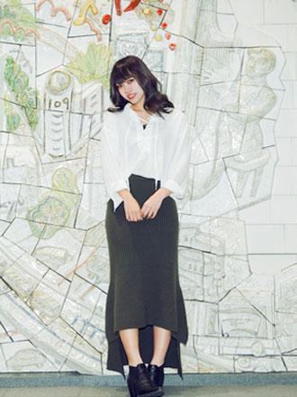 109スペシャルコンテンツ ~FLAGSHIP GIRLS Vol.20 FLOVE SHOP STAFF 田畑 詩織