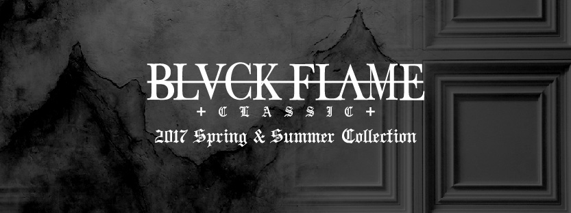 BLACKFLAME2017SS