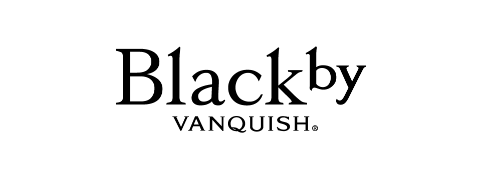 Black by VANQUISH
