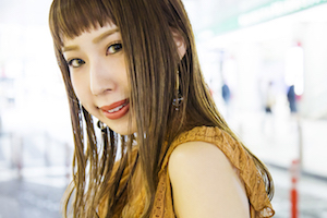 加藤菜摘/WEGO SHOP STAFF