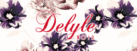 Delyle SSバナー