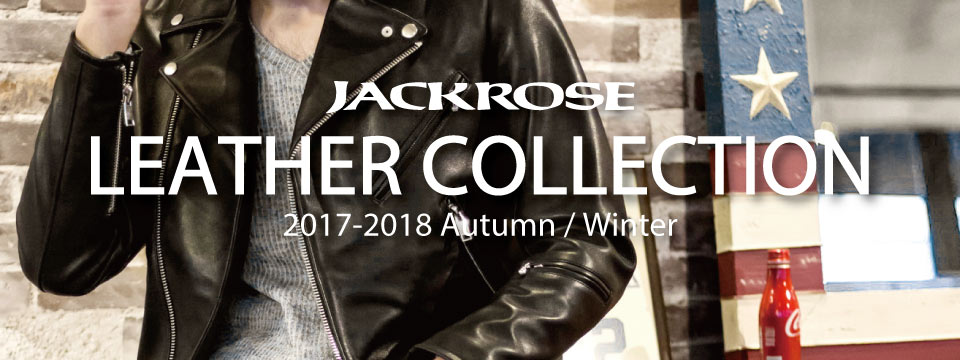 JACK18SS/LEATHER